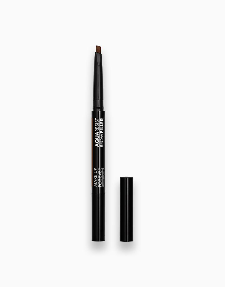 Aqua Resist Brow Filler by Make Up For Ever | 30 Soft Brown