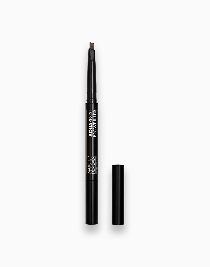 Aqua Resist Brow Filler by Make Up For Ever | 40 Medium Brown