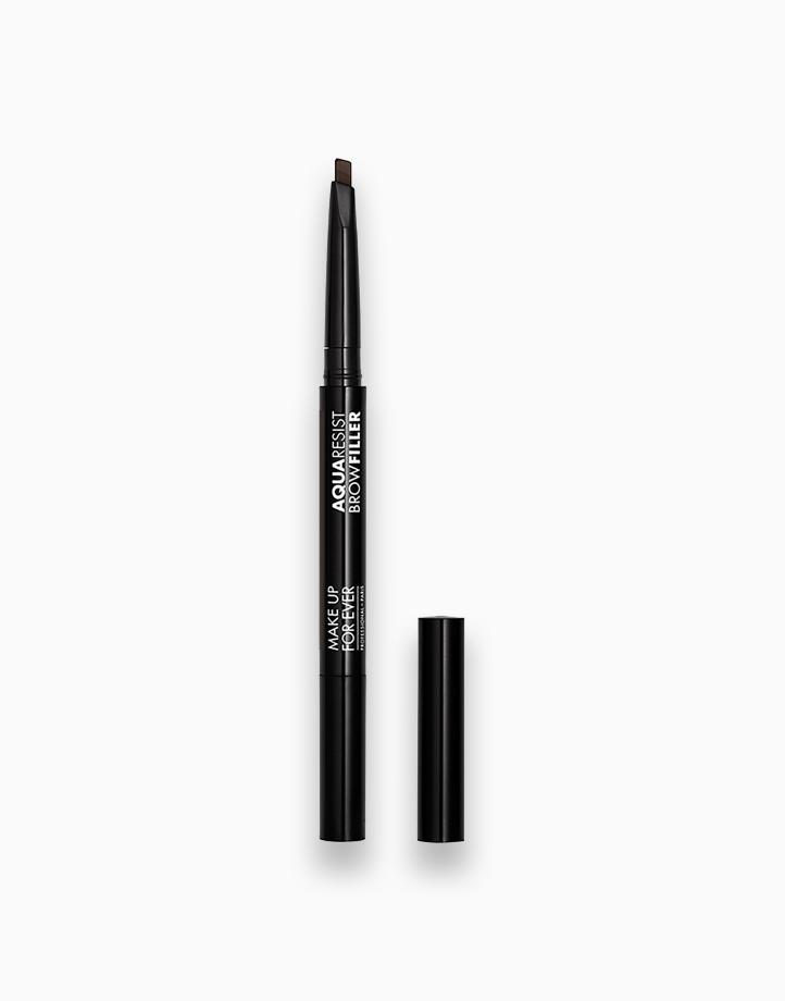 Aqua Resist Brow Filler by Make Up For Ever | 50 Dark Brown