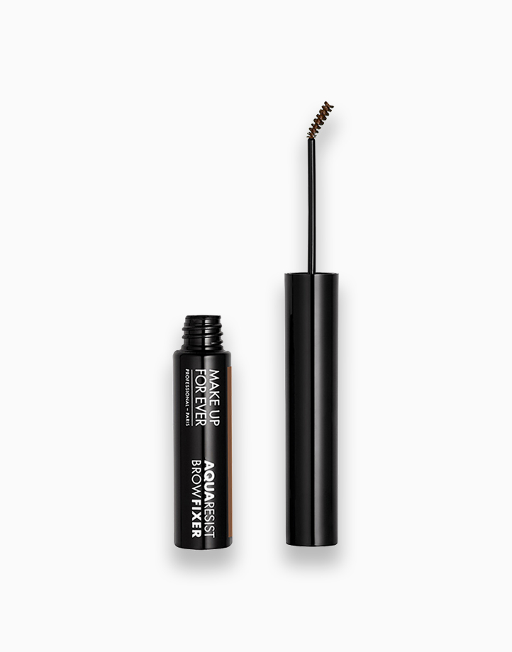 Aqua Resist Brow Fixer by Make Up For Ever | 30 Soft Brown