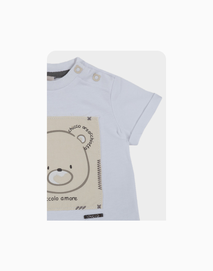 Tees + Shorts Set by Chicco  