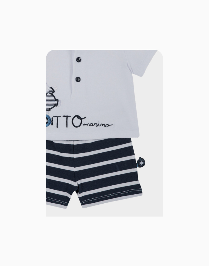 Polo Shirt and Shorts by Chicco  