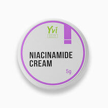 Niacinamide Cream by YVI Skin Care Products