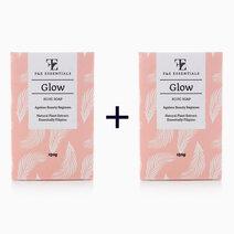 Re b1t1 f e essentials glow soap %28kojic%29