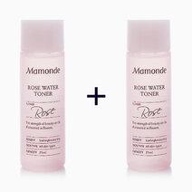 Rose Water Toner (25mL) (Buy 1, Take 1) by Mamonde