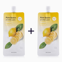 Pure Source Pocket Pack (Buy 1, Take 1) by Missha