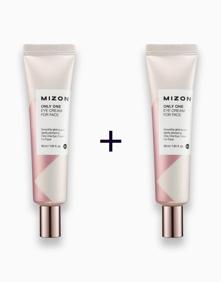 Only One Eye Cream For Face (30ml) (Buy 1, Take 1) by Mizon