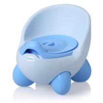 Qq potty blue