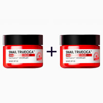 Snail Truecica Miracle Repair Cream (Buy 1, Take 1) by Some By Mi