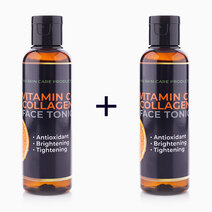 Vitamin C+ Collagen Face Tonic (Buy 1, Take 1) by YVI Skin Care Products