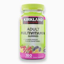 Kirkland Signature Adult Multivitamin (160 Gummies) by Kirkland