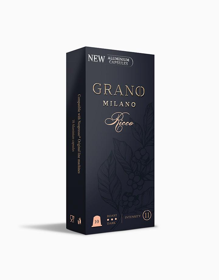 Ricco by Grano Milano