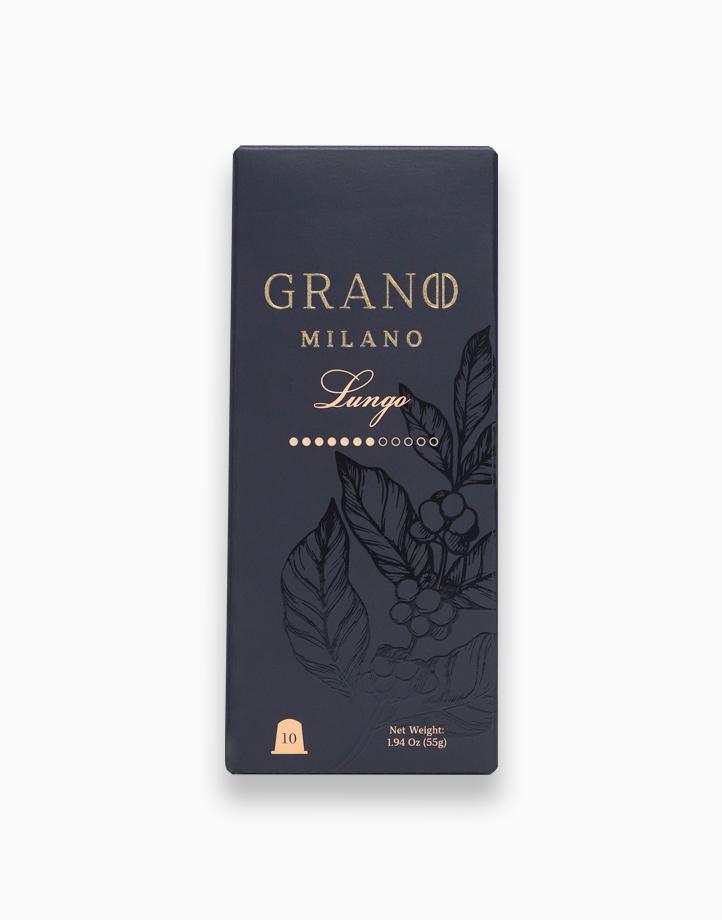 Lungo by Grano Milano