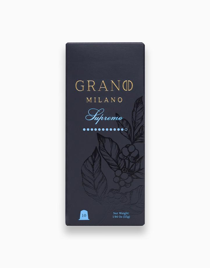 Supremo by Grano Milano