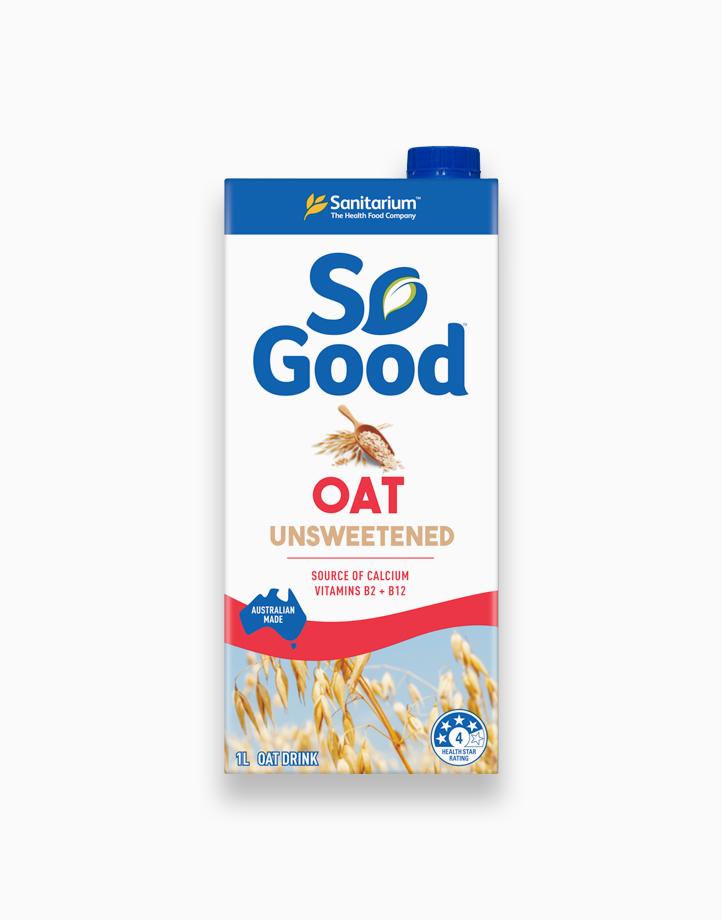 Oat Milk Unsweetened (1000ml) by So Good