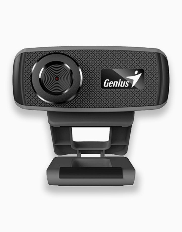 FaceCam 1000X 720p HD Webcam by Genius