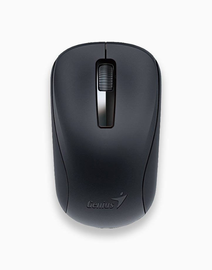 Wireless Mouse NX-7000 by Genius   Black