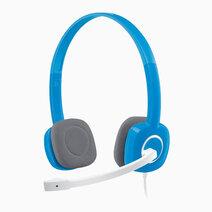 H150 PC Headset by Logitech