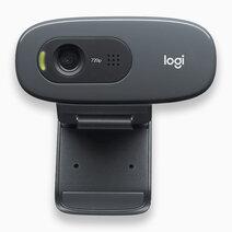 C270 HD Webcam by Logitech