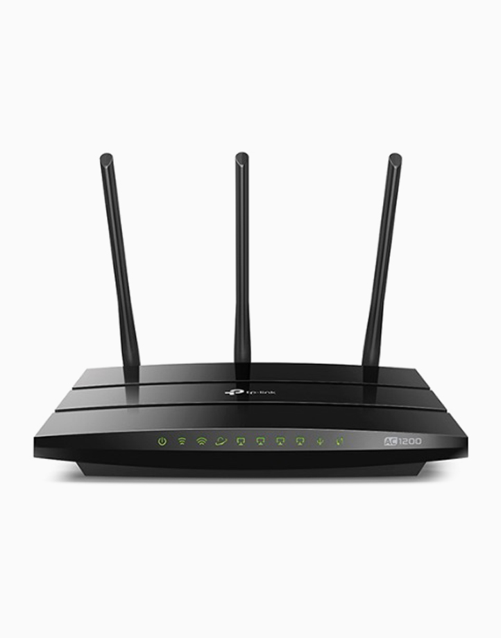 Archer C1200 1200Mbps Router by TP-Link