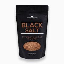 Black salt front large