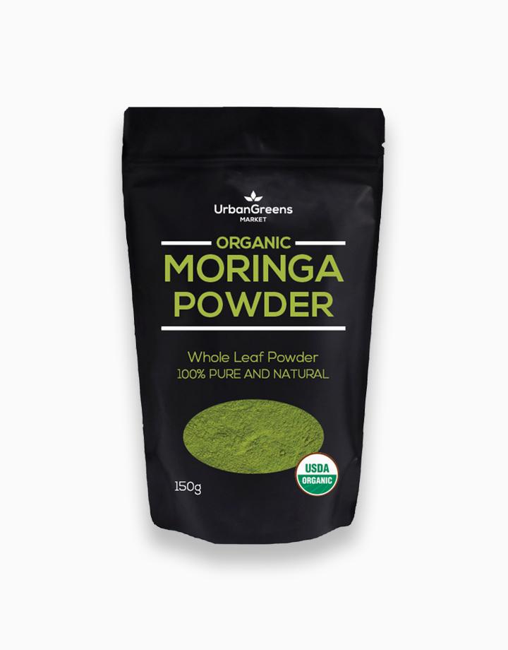 Moringa Powder (150g) by UrbanGreens Market