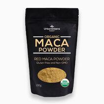 Maca powder red