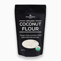 Coconut Flour (200g) by UrbanGreens Market