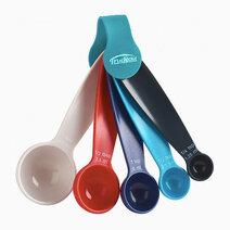 Trudeau measuring spoons set of 5 1