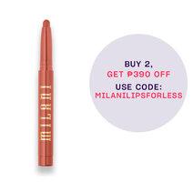 Ludicrous Matte Lip Crayon by Milani