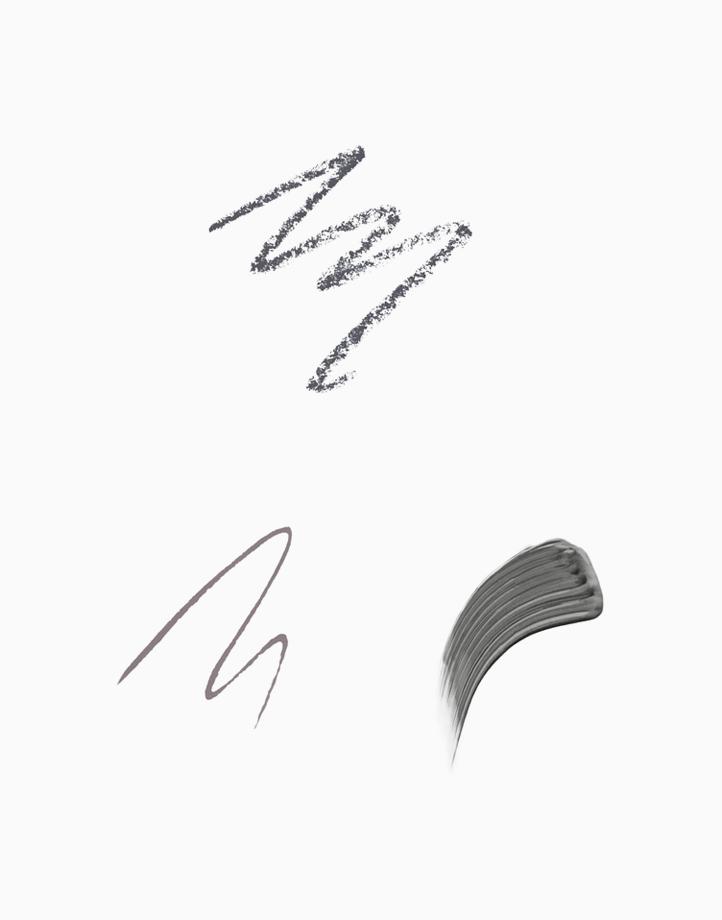 Defined Brows Bundle by Strokes Beauty Lab | Dark