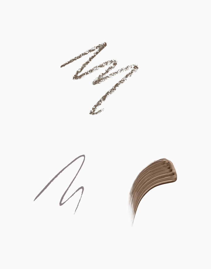 Defined Brows Bundle by Strokes Beauty Lab | Light
