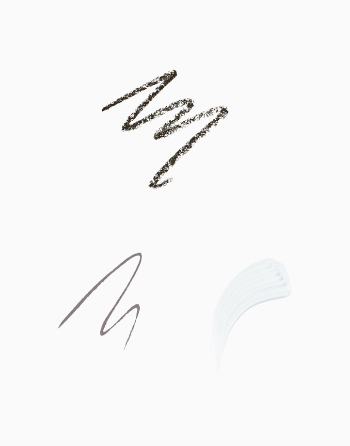 Defined Brows Bundle by Strokes Beauty Lab | Medium