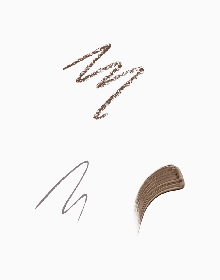 Defined Brows Bundle by Strokes Beauty Lab | Universal