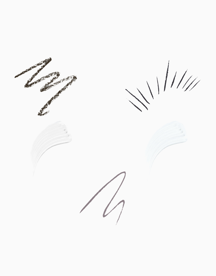 Premium Brow Kit by Strokes Beauty Lab   Medium