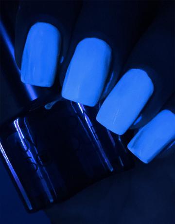 UV-Glow Top Coat by Solique