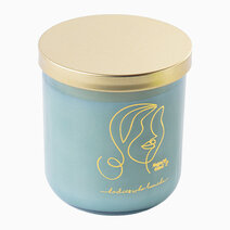 Ladies who Lunch Coconut Blend Candle (10oz) by Happy Island