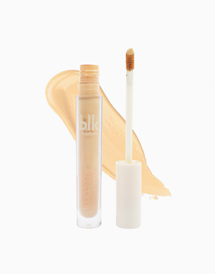 Daydream Life-Proof Airy Concealer by BLK Cosmetics   Buttermilk
