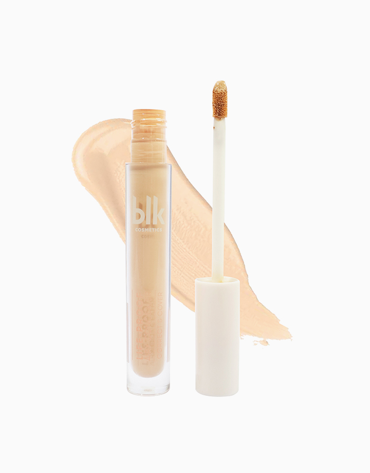 Daydream Life-Proof Airy Concealer by BLK Cosmetics  