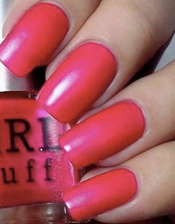 XOXO Nail Polish by Girlstuff
