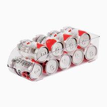 Premium Soda Can Organizer by Sunbeams Lifestyle