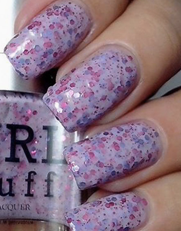 Stardust Nail Polish by Girlstuff