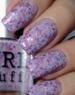 Stardust Nail Polish by Girlstuff