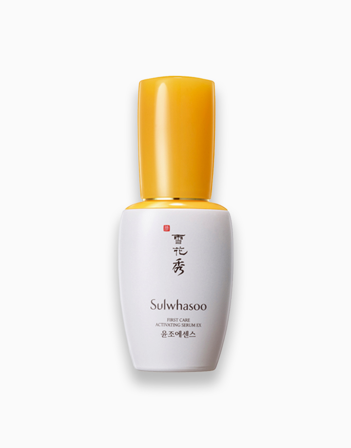 First Care Activating Serum (15ml) by Sulwhasoo