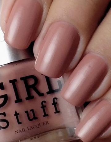 Machiatto Nail Polish by Girlstuff