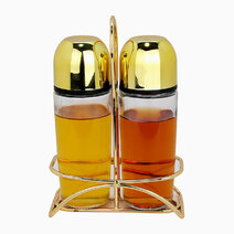 Premium Gold Oil & Vinegar Dispenser (180ml) by Sunbeams Lifestyle