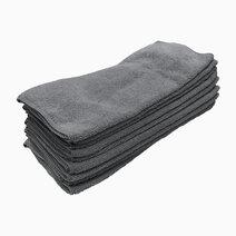 Premium Microfiber Cloth (Set of 10) by Sunbeams Lifestyle