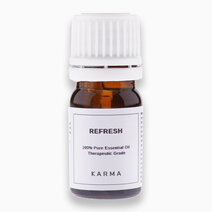 Refresh Essential Oil Blend (5ml) by KARMA