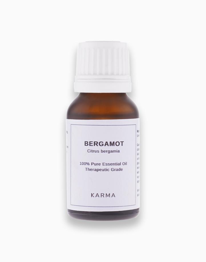 Bergamot Essential Oil (15ml) by KARMA
