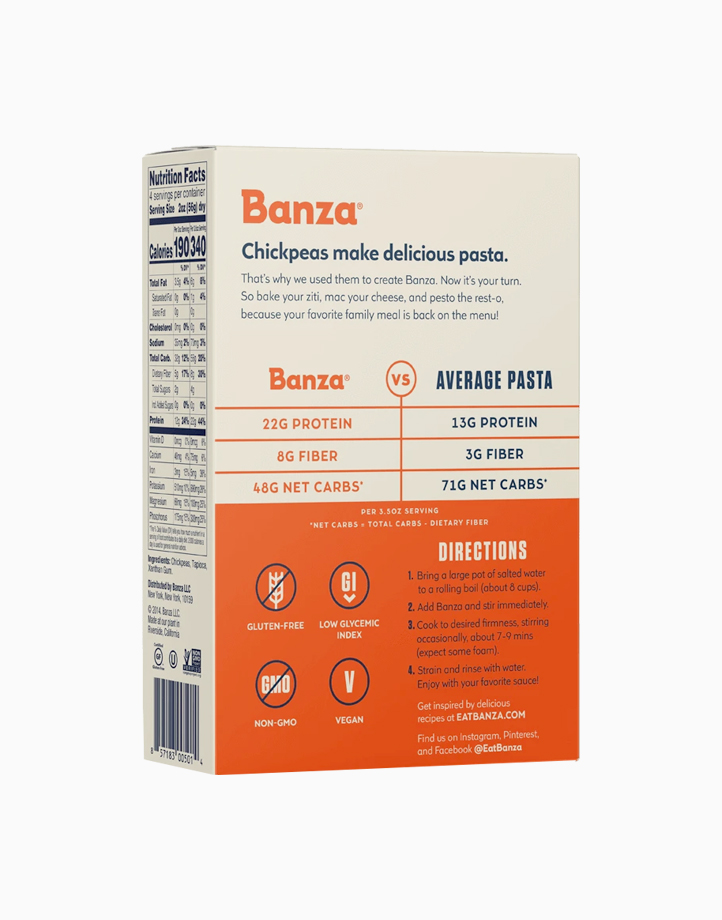 Pasta Rotini by Banza